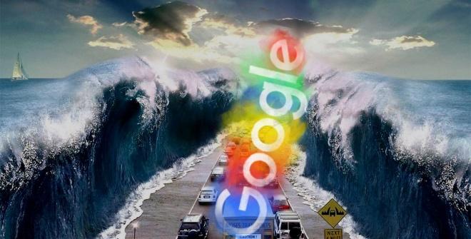 Google разобьет индекс на мобильный и десктопный